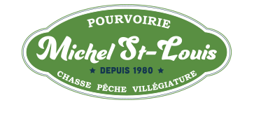 Pourvoirie Michel St-Louis